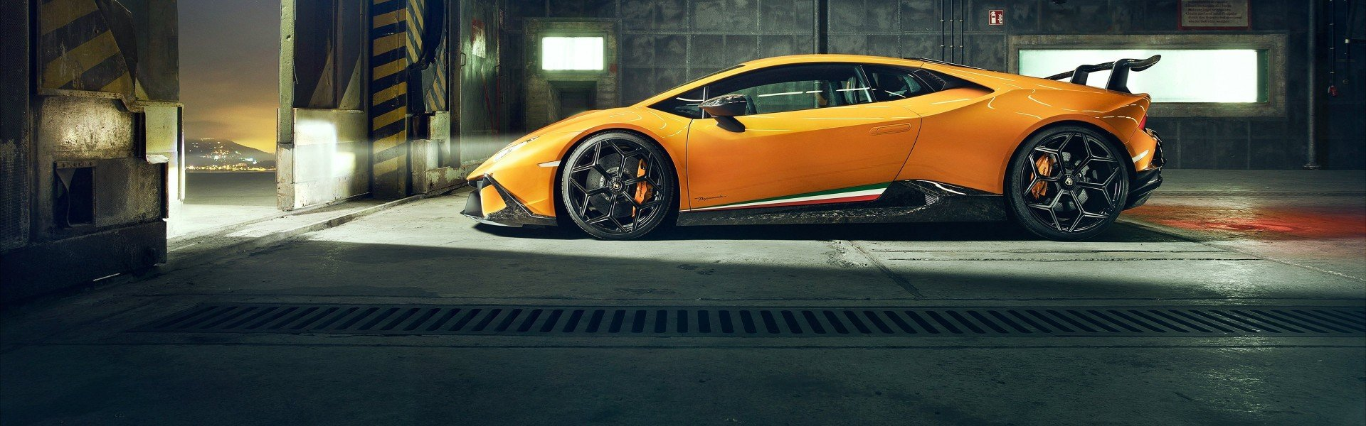 performante header